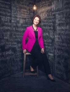Gillard