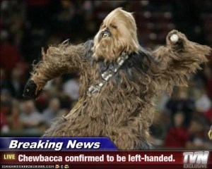 Chewwie