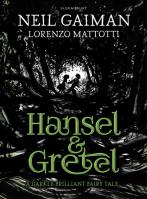 Gaiman's Hansel & Gretel